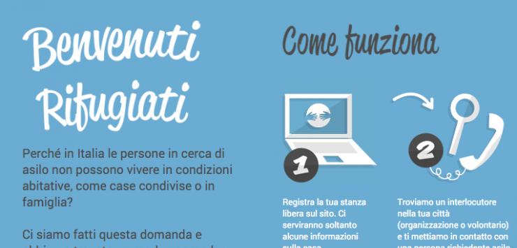 Attiva anche in italia la piattaforma per ospitare in casa for Ospitare amici in casa