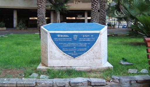 9 settembre 1940: bombardamento italiano di tel aviv