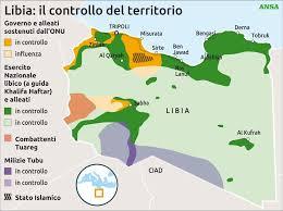 Risultato immagini per libia